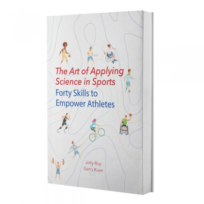 The Art of Applying Science in Sports: Forty Skills to Empower Athletes
