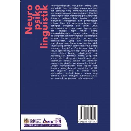 Neuropsikolinguistik