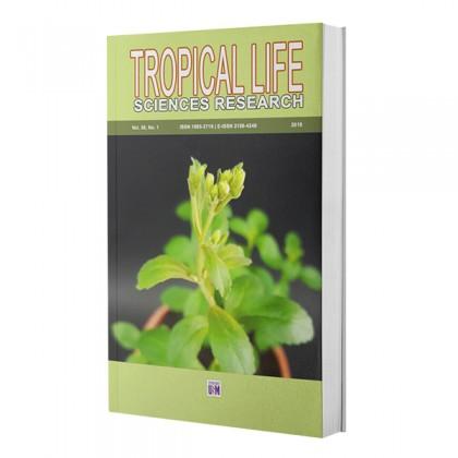 Tropical Life Sciences Research Vol. 30. No. 1 (2019)