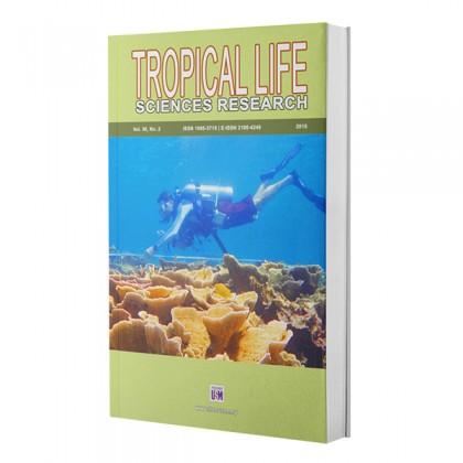 Tropical Life Sciences Research Vol. 30, No. 2 (2019)