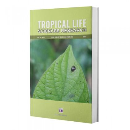 Tropical Life Sciences Research Vol. 30, No. 3 (2019)
