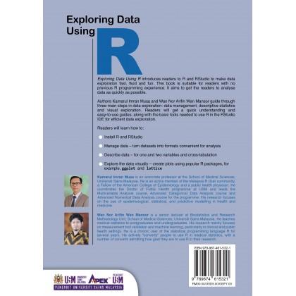 Exploring Data Using R