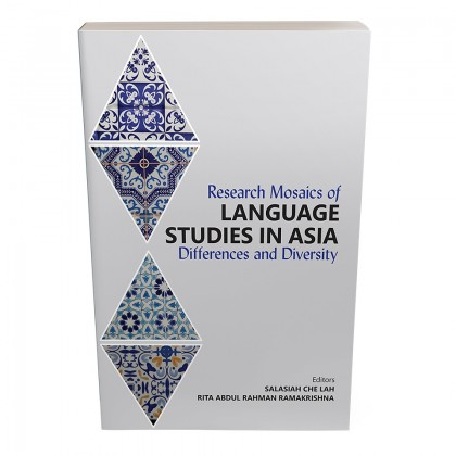 Research Mosaics of Language Studies in Asia Differences and Diversity