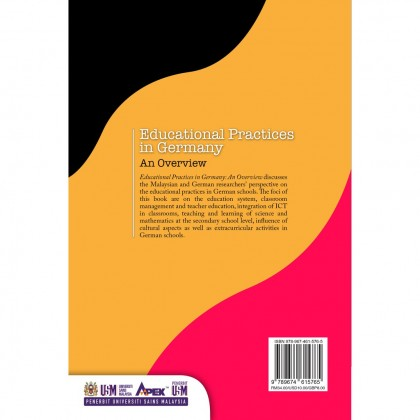 Educational Practices in Germany: An Overview