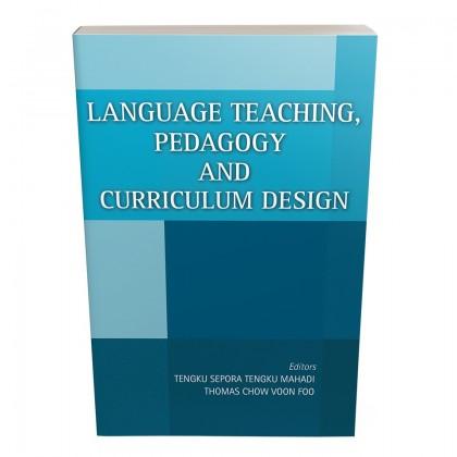 Language Teaching, Pedagogy and Curriculum Design
