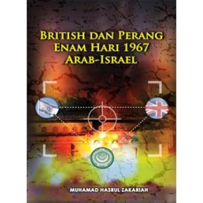 British dan Perang Enam Hari 1967 Arab-Israel