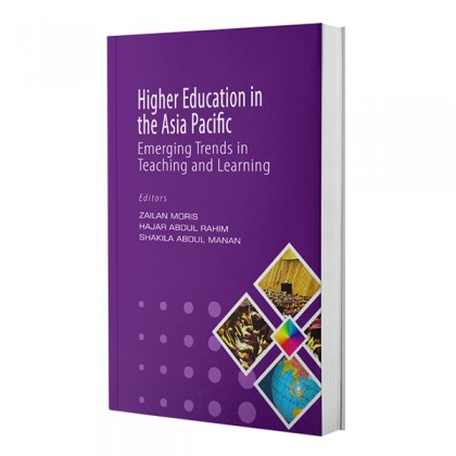 Higher Education in the Asia Pacific: Emerging Trends in Teaching and Learning